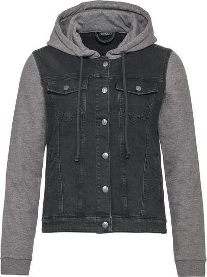 Отзыв на ESMARA® джинсовая куртка Дамы, с Карманы, Карманы на груди, с хлопка из Интернет-Магазина LIDL