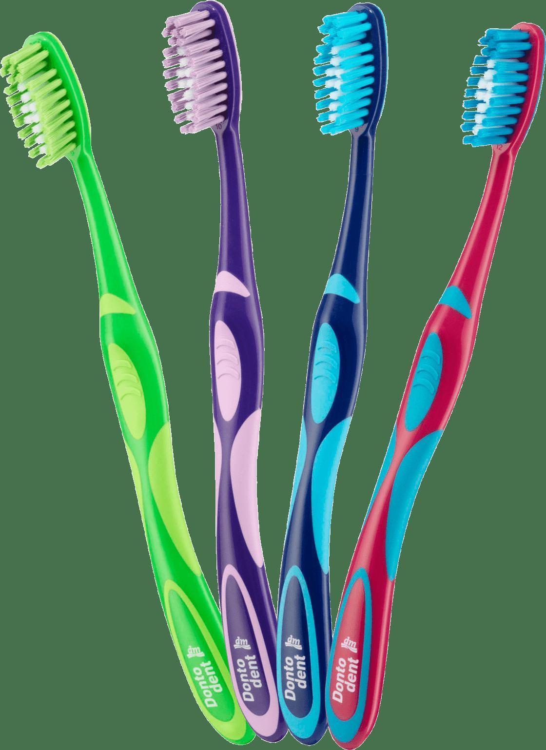 Отзыв на Зубная щетка для подростка мягкий, от 6 Лет, 2 Ст из Интернет-Магазина DM