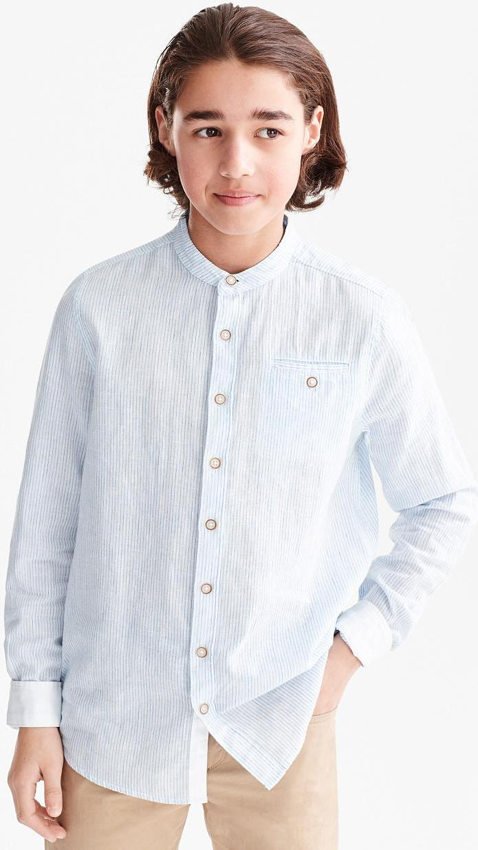Отзыв на Рубашка - полосатый из Интернет-Магазина C&A