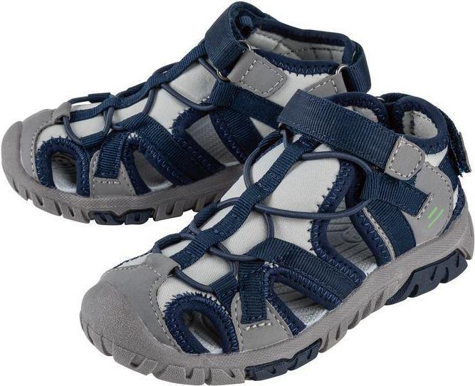 Отзыв на LUPILU® для малыша Обувь Мальчики, с Вентиляционное отверстие, на липучке или Стяжная лента из Интернет-Магазина LIDL