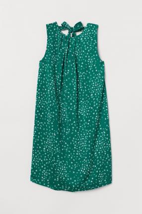 Платье с Соединительной ленты