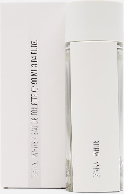 Отзыв на Зара белый ЭДТ 90 Мл из Интернет-Магазина Zara