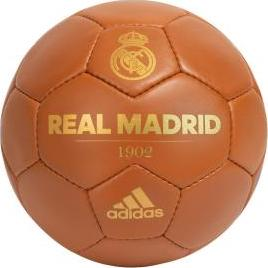 Отзыв на Real Madrid adidas Retro Fußball CE6116 из Интернет-Магазина SportSpar