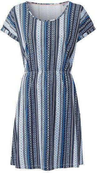 Отзыв на ESMARA® Платье, в Single-Джерси-Качество, Резинка в Размер, с хлопка из Интернет-Магазина LIDL