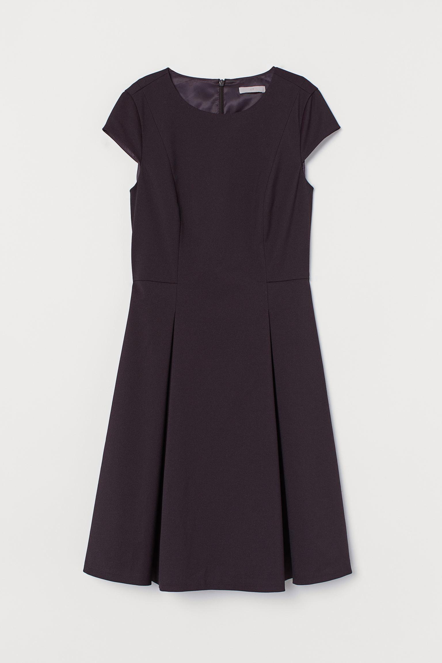 Отзыв на Платье с Крышка рукава из Интернет-Магазина H&M