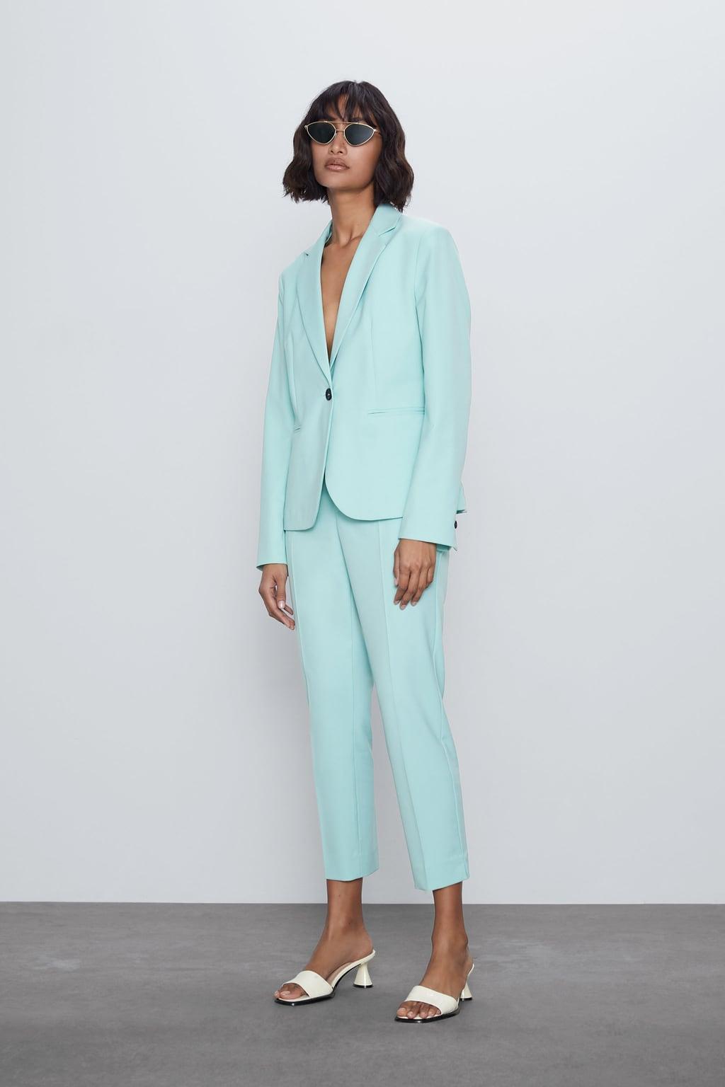 Отзыв на JACKETT из Интернет-Магазина Zara