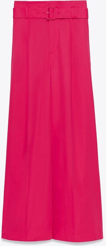 Отзыв на Широкий из Интернет-Магазина Zara