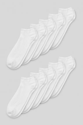 Носки короткие    пары