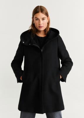 Пальто с