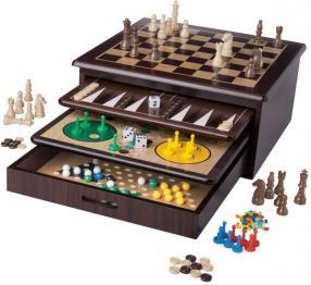 PLAYTIVE® Spielesammlung