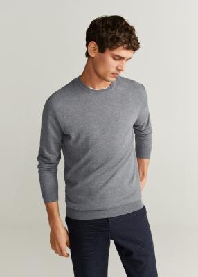 Отзыв на Пуловер с  с из Интернет-Магазина MANGO Outlet