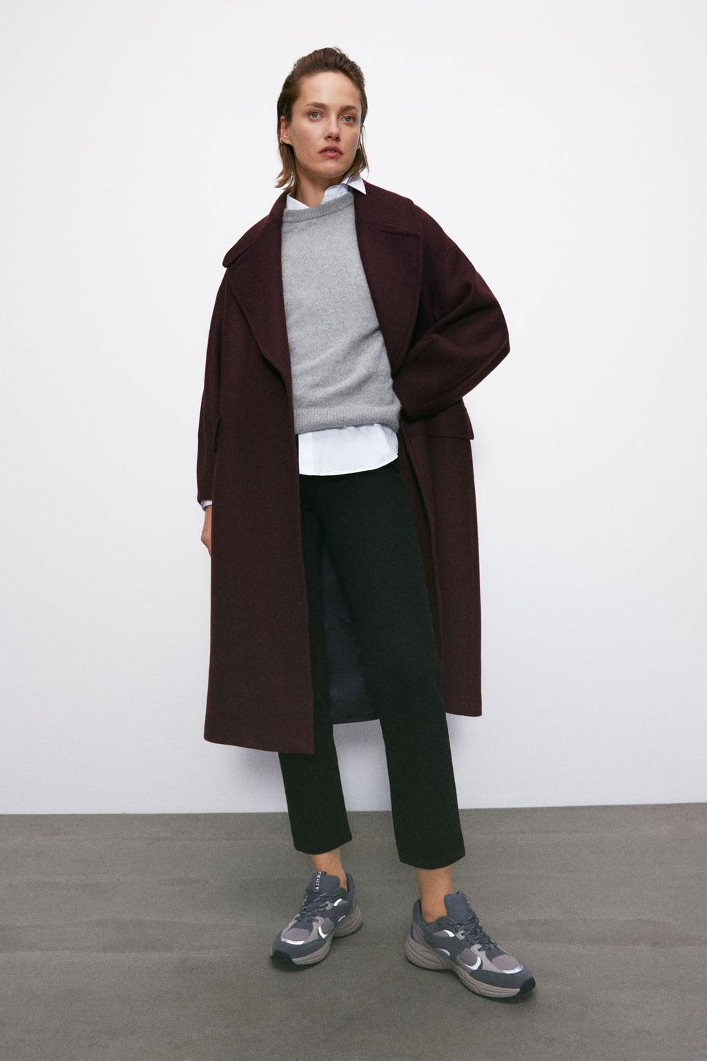 Отзыв на MOM-FIT-JEANS Z1975 из Интернет-Магазина Zara