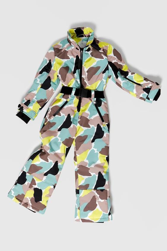 Отзыв на Стеганый из Интернет-Магазина Zara
