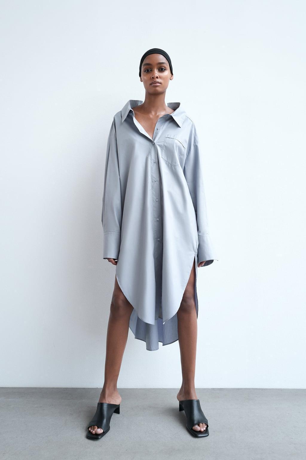 Отзыв на Длинные из Интернет-Магазина Zara