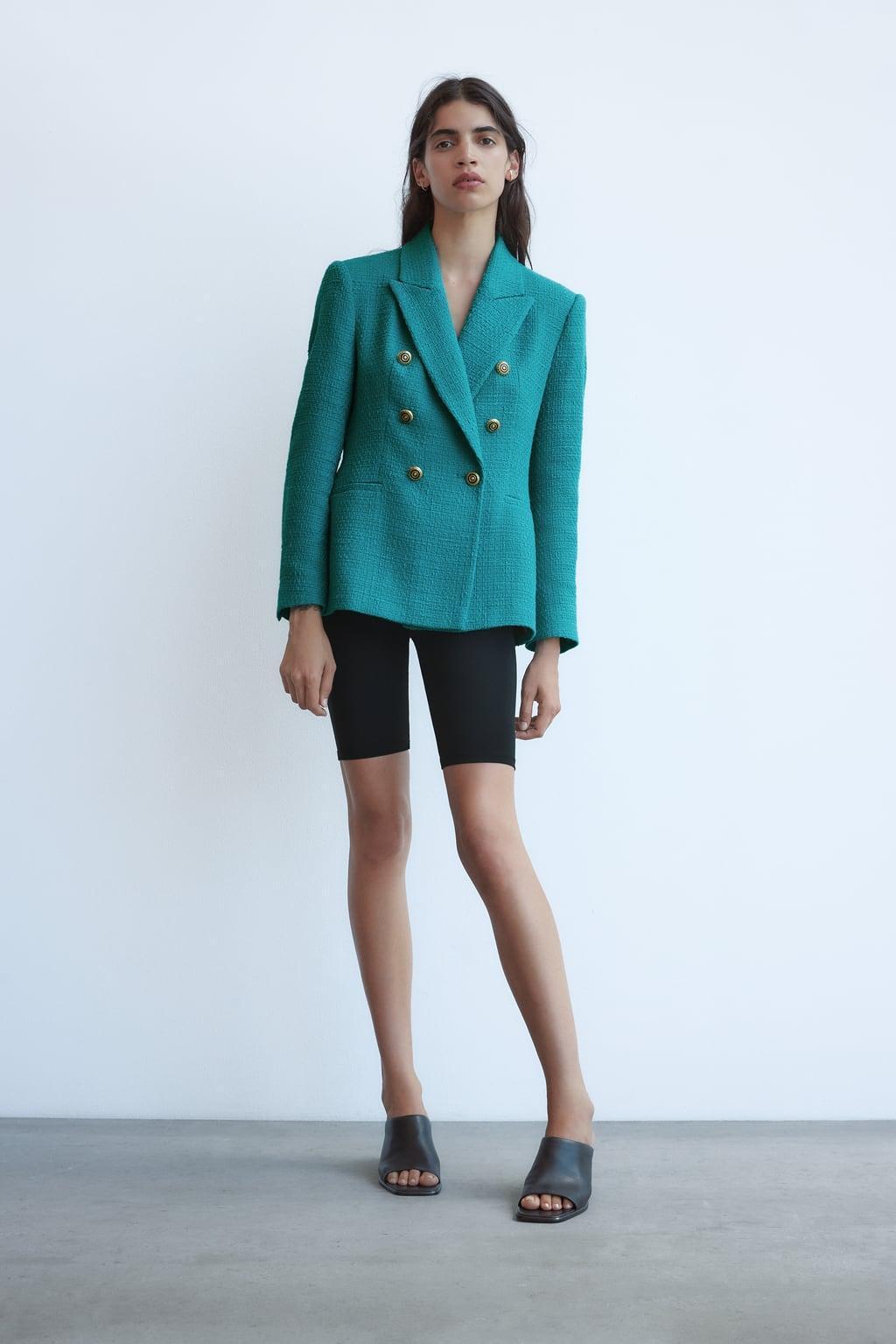 Отзыв на Пиджак из Интернет-Магазина Zara
