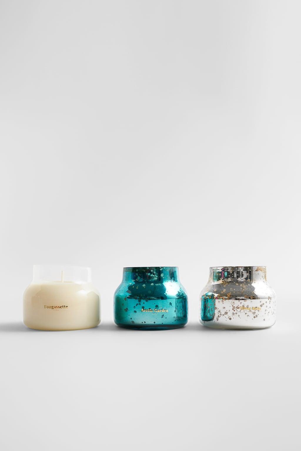 Отзыв на SILVER BELLS 100 G + ARCTIC GARDEN 100 G + FOUGASETTE 100 G из Интернет-Магазина Zara
