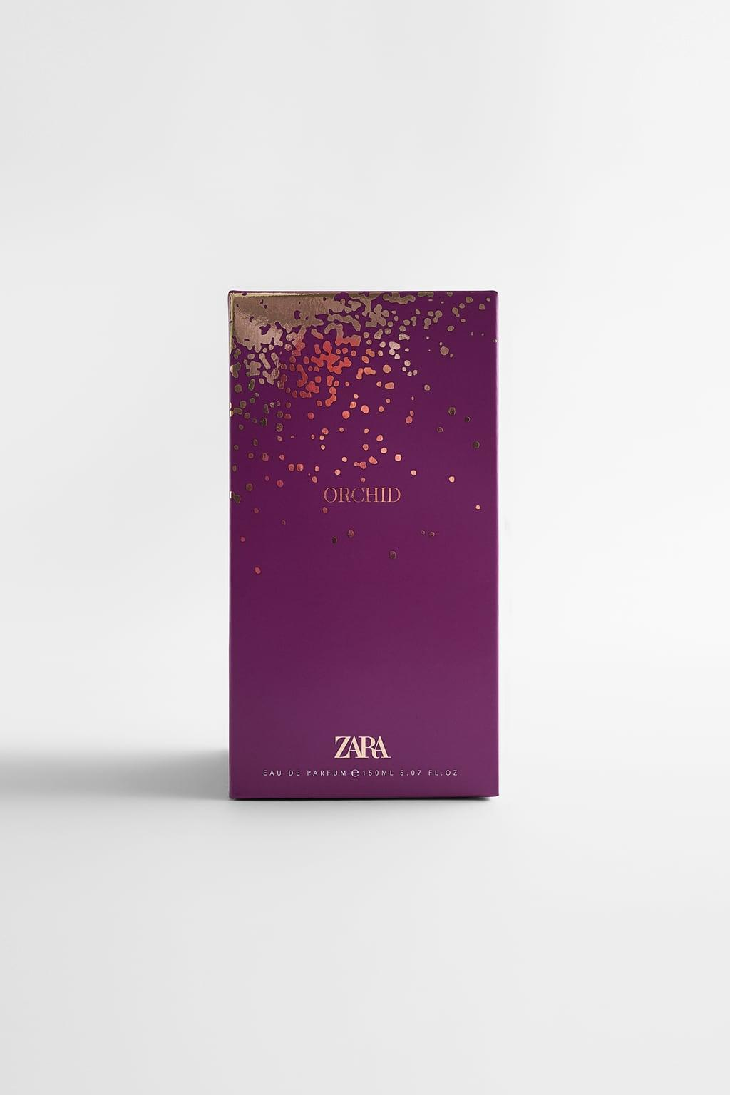 Отзыв на ORCHID EDP 150 ML LIMITED EDITION из Интернет-Магазина Zara