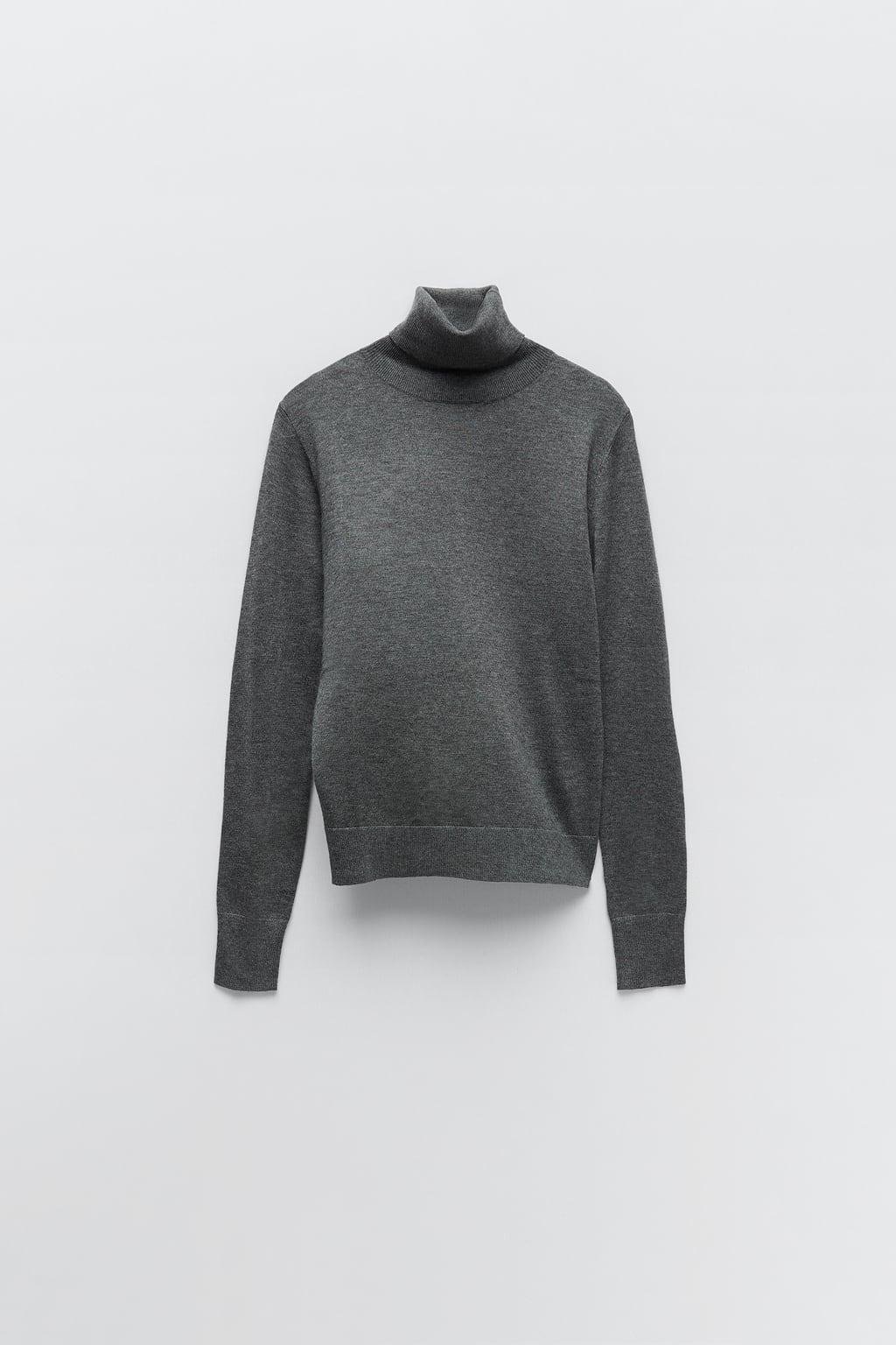 Отзыв на Свитер вязаный с из Интернет-Магазина Zara