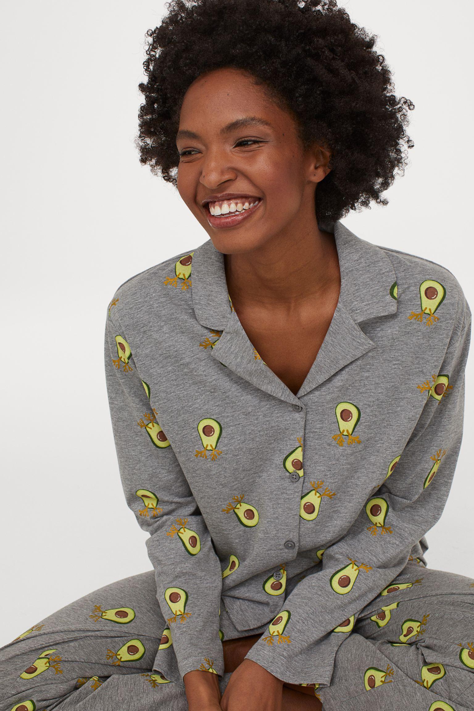 Отзыв на Пижама из двух частей из Интернет-Магазина H&M