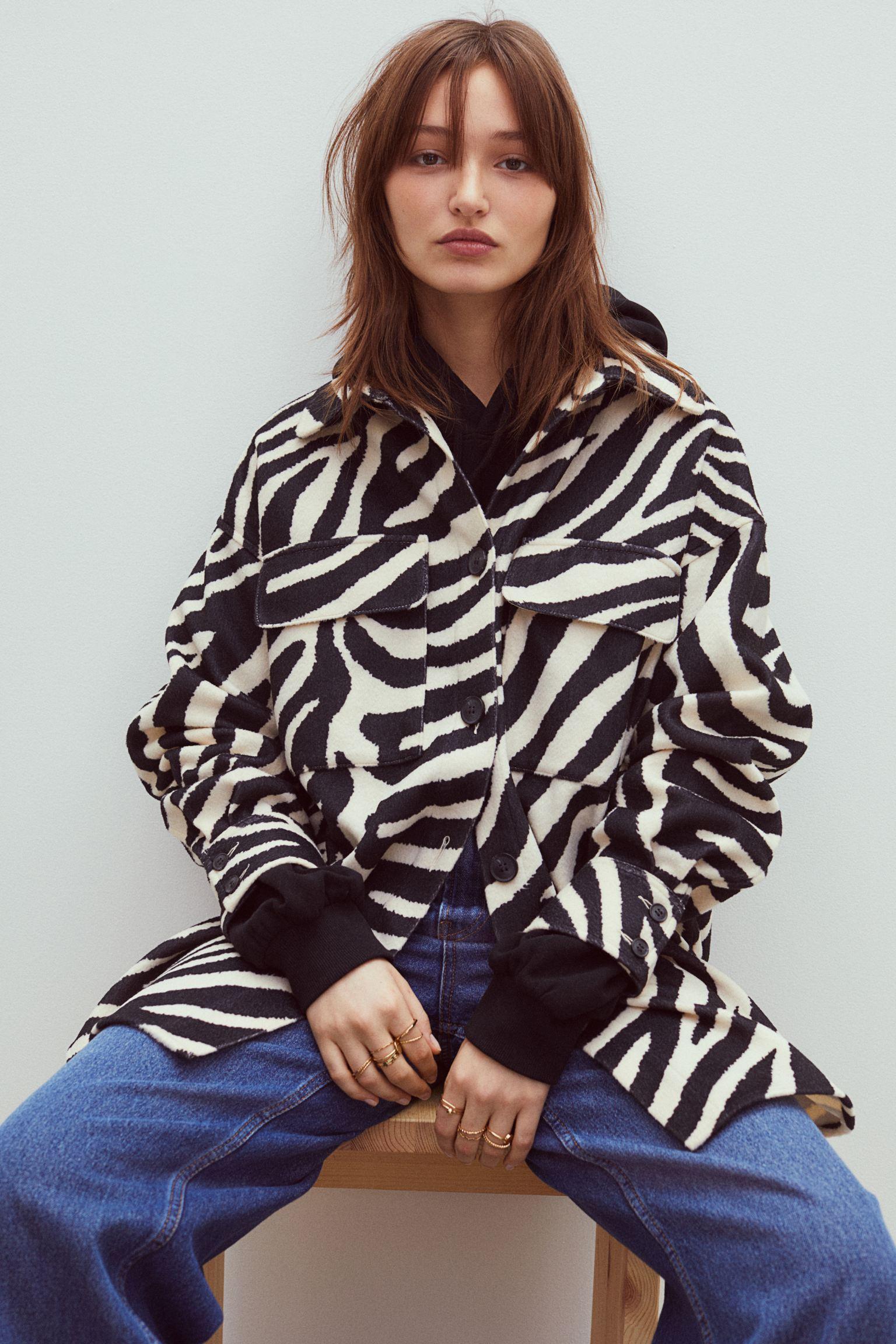 Отзыв на Рубашка из Интернет-Магазина H&M