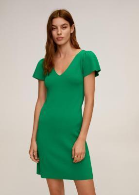 Отзыв на Платье с из Интернет-Магазина MANGO Outlet