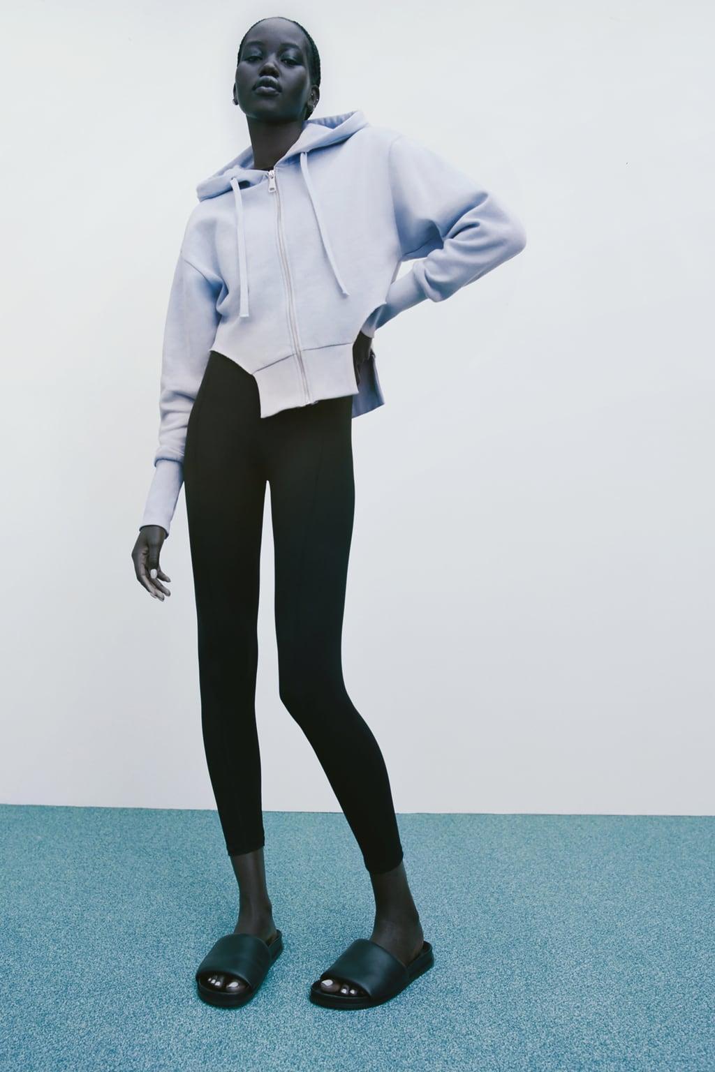 Отзыв на Свитер с из Интернет-Магазина Zara