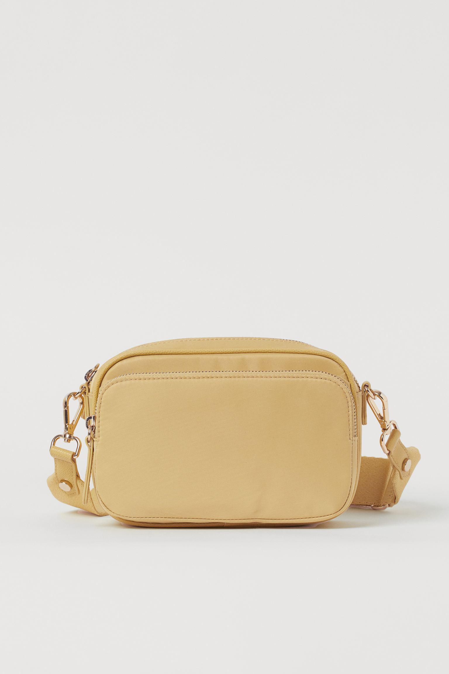Отзыв на Сумка через плечо из Интернет-Магазина H&M