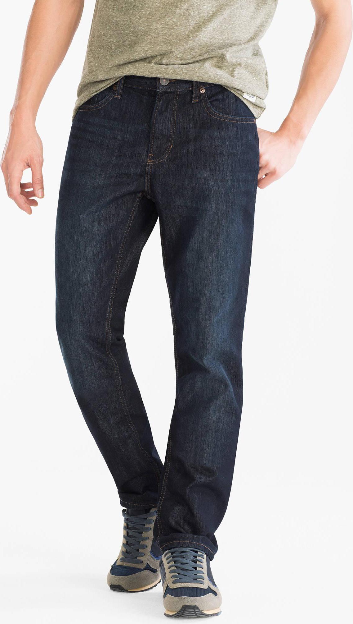 Отзыв на Ровные джинсы из Интернет-Магазина C&A
